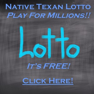 Native Texan Lotto